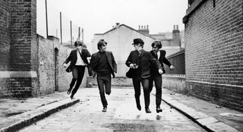 Hard day's night 3