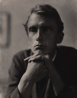 Edward Thomas by Hoppe