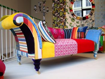 Squiint victorian chaise