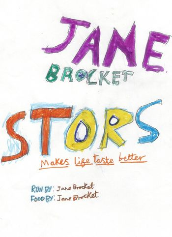 Jane brocket stors 3