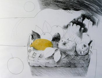 Mary Fdden The Lemon 1976