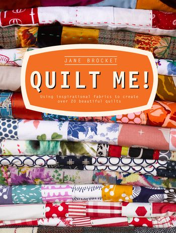 Quilt me cover